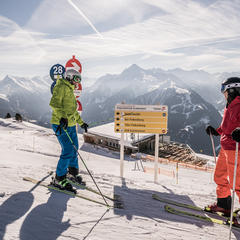 Najväčšie lyžiarske strediská v Rakúsku: 9 – Mayrhofen - ©TVB Mayrhofen | Dominic Ebenbichler