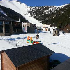 Nouveautés hiver station de ski catalogne