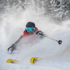 Utah Storm Still Raging After 2-4 Feet of Fresh - ©Park City Mountain Resort