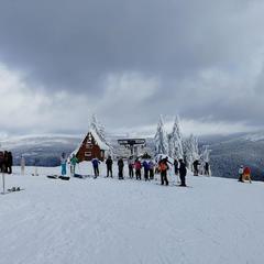 Skiareál Harrachov 14.1.2019 - © Skiareál Harrachov - facebook