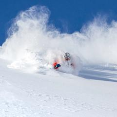 Squaw Valley | Alpine Meadows close to surpassing their seasonal average in February - © Squaw Valley | Alpine Meadows