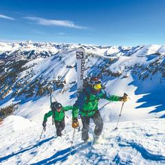 undefined - © Telluride Ski Resort