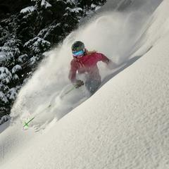 Sierras, Rockies Buried Under 2+ Feet in 24 Hours - ©Whistler Blackcomb