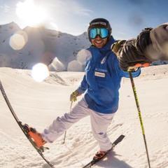 Blizzard Quattro: lo sci che soddisfa la tua idea di divertimento sulla neve - ©Blizzard Quattro