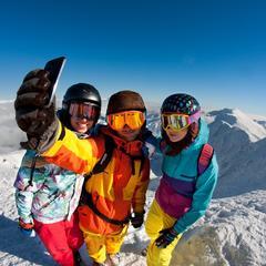 Tatry: Pevným cenám odzvonilo, lyžovačka bude totálně flexi - ©TMR, a.s.