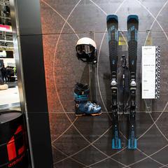 K2 nennt seine neue Pistenkollektion Disruption - © Skiinfo