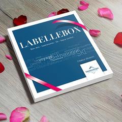 LABELLEBOX : Des instants magiques à la neige à offrir sous forme de coffrets cadeau - © Labellemontagne