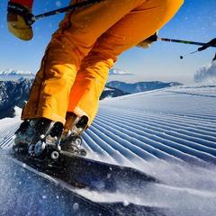 Lyžiarska sezóna: Hľadá sa riešenie pre krajinu a cestovný ruch - ©TMR, a.s.