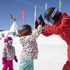 Quand dois-je (me) réserver un cours de ski ? - © CheckYeti / Roland Haschka