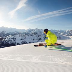 Ready, set, go! Active winter holiday in Zillertal - ©Zillertal Tourismus GmbH/Tom Klocker