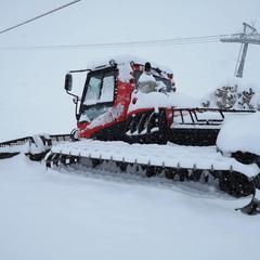 Lodowiec Stubai  - © Facebook Stubaier Gletscher