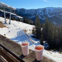 Covid: 7 rád pre bezpečnú lyžovačku - ©TMR, a.s.