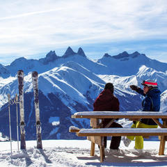 Il Calendario delle Vacanze Invernali 2020 - ©Office de Tourisme Saint Jean d'Arves