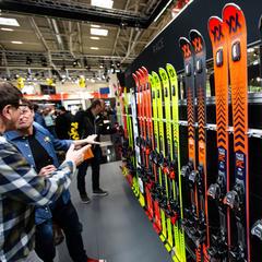 ISPO 2020 - Tutte le novità in vetrina su sci, scarponi e accessori - ©Skiinfo