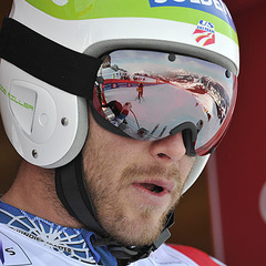 Ski Weltcup: Görgl und Innerhofer Trainingsschnellste, Sander rast auf Platz drei - ©Francis BOMPARD/AGENCE ZOOM