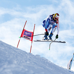 Ski-Weltcup in Val d´Isère (FRA) - ©Christophe PALLOT/AGENCE ZOOM