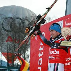 Wer holt sich die Kugeln beim Finale des Ski-Weltcups in Bormio? - ©www.hahnenkamm.com