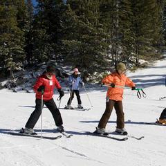 La check list dello sciatore principiante