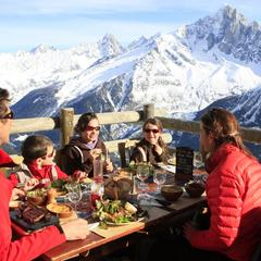 Top 10 weekend ski breaks with easy airport access - ©Chamonix Tourism