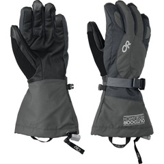 The Best Gloves for Skiing and Snowboarding this Season: Outdoor Research Ambit Glove (Women's)