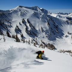 Gear Swaps & Early Season Deals in Utah & Colorado. - ©Liam Doran
