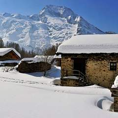 undefined - © Office de Tourisme de Sainte Foy Tarentaise