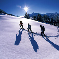 Holidays in Zillertal: Winter sports meets summer sports - ©Zillertal