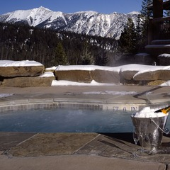 Spanish Peaks Clubhouse Hot Tub 2