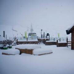 Cerler, Formigal y Panticosa inauguran la temporada con precios especiales y nieve polvo - ©Formigal