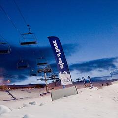 undefined - © Laurent-Salino / OT Alpe d'Huez
