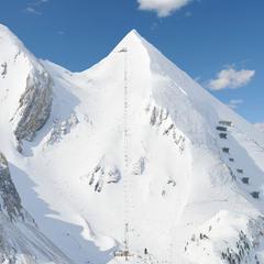 Die steilsten Pisten Österreichs - © Obertauern Tourismus