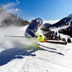 Relax & Sci in Trentino Alto Adige - ©Eggental Tourismus