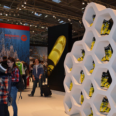 Highlights from ISPO Munich 2013 - ©Skiinfo