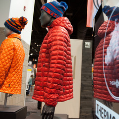 The Best New Ski & Snowboard Down Jackets for 2013/2014 - ©Ashleigh Miller Photography