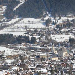 Donde esquiar en Alpes, España y Andorra en los próximos días - ©Kitzbuehel