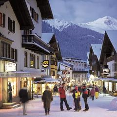 Top 10 weekend ski breaks with easy airport access - ©St. Anton Tourism