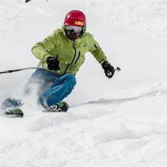 Stor test av årets all-mountain ski - ©Liam Doran