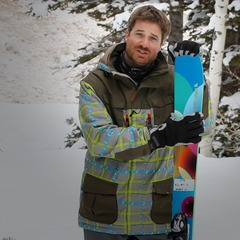 2014 HEAD Ski Previews: Collective, Venturi and Mya 9