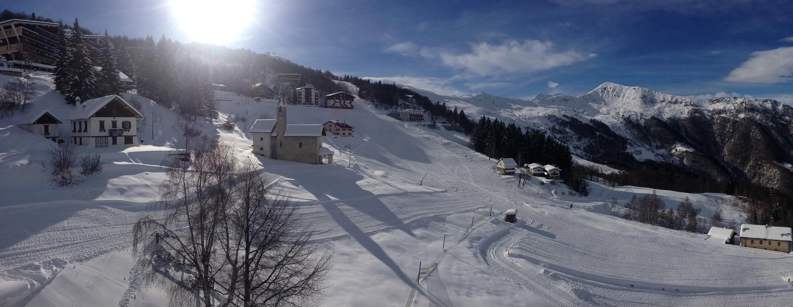 Alpe di Meraundefined