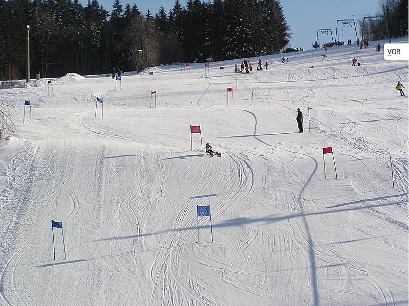 Skilift Grainet