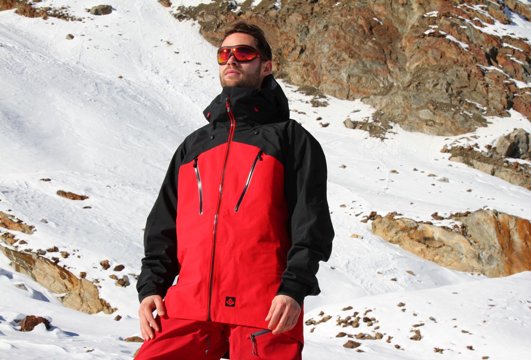 Millet Trilogy GTX Pro Jacket