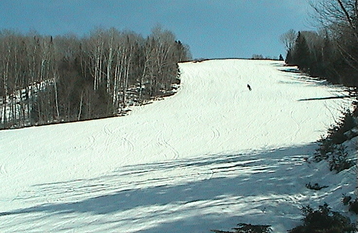 Searchmont Ski Area ONT