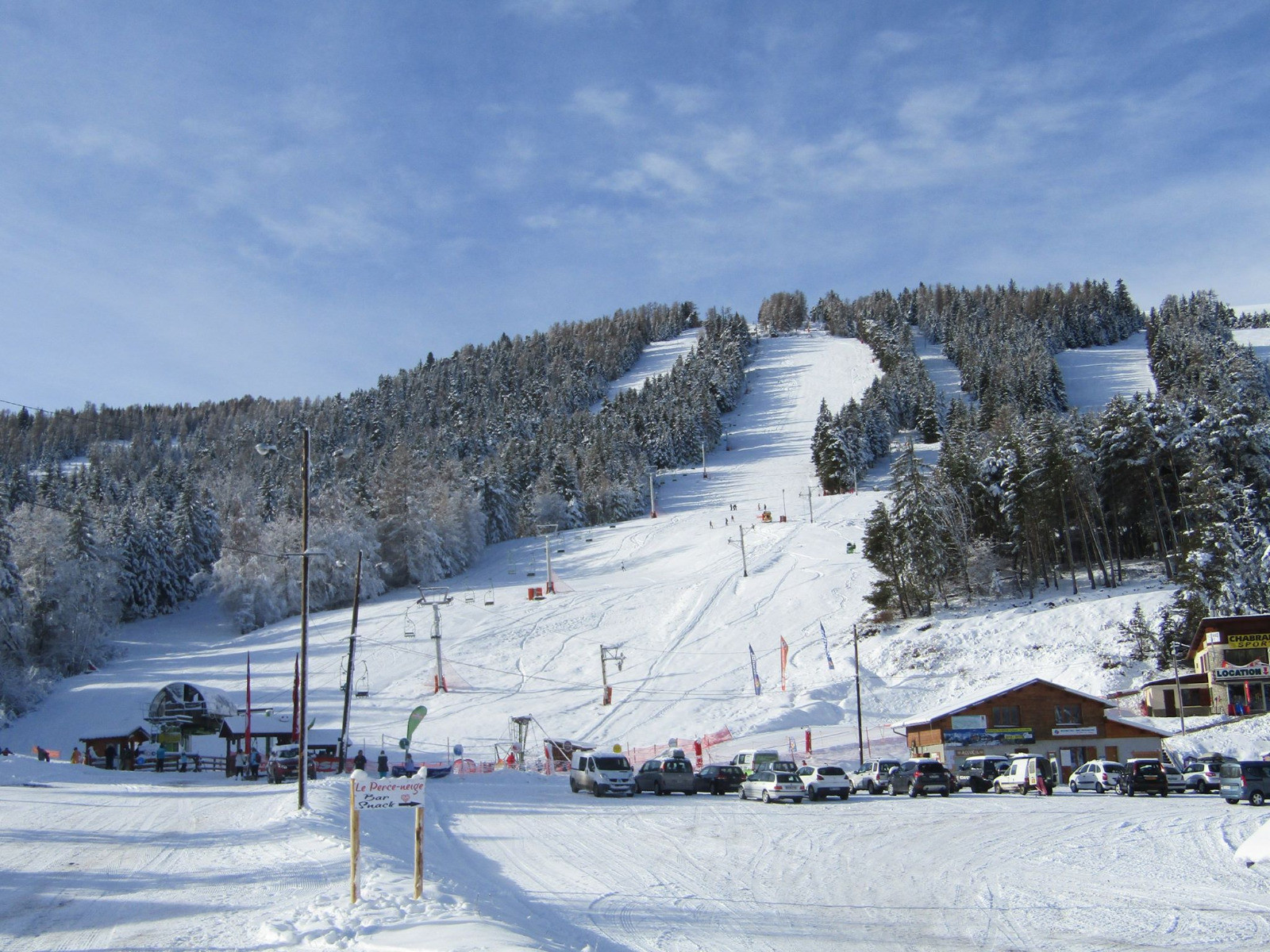 station de ski du Grand-Puyundefined