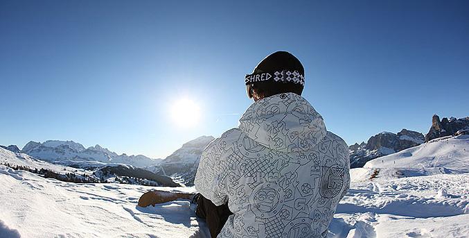 Passo Fedaia - Marmoladaundefined
