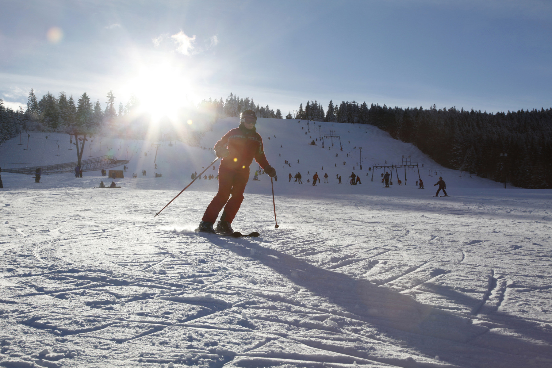 Wintersportgebiet Murgtal / Bühlertalundefined