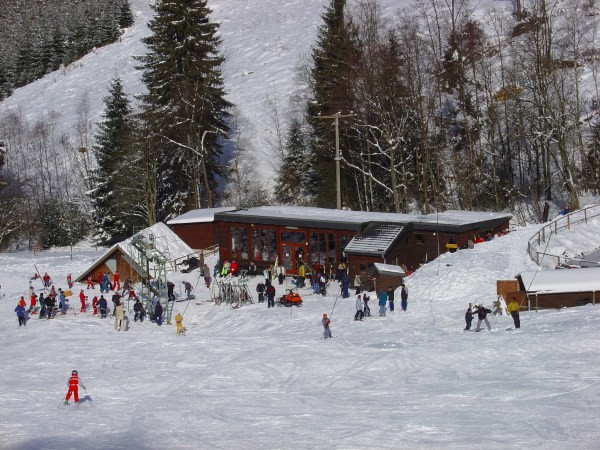 Francorchamps - La Gleize